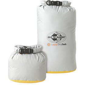 Sea to Summit eVac Dry Sack Set, Large grey